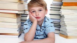 Библиофобия у детей