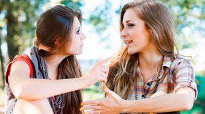 в терапии могут помочь друзья или родственники