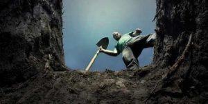 Изготовлении безопасны» гробов