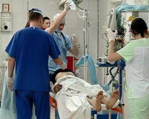 Больницы ассоциируются со смертью, несчастными случаями