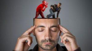 тревожные ситуации формируют фобию