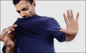 неприятные запахи провоцируют возникновение фобии