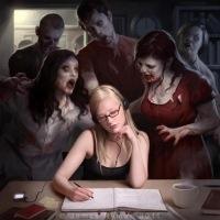 изучение информации о зомби поможет избавиться от фобии