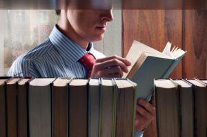 получение информации о смерти из книг