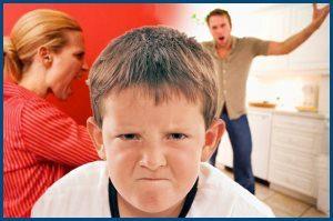 фобии подвержены дети из неблагополучных семей