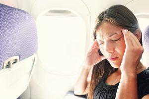 Боязнь перед полетами