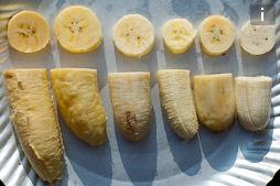 Боюсь бананов