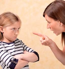 Родители часто слишком строги с детьми, страдающими от графофобии