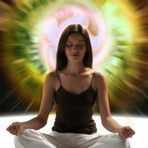 одной из форм лечения фобии является медитация