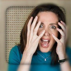Страх перед болью в случае фобии сильнее, чем обычно