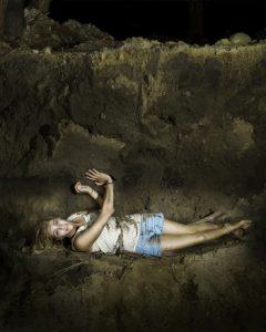 Страх перед могилами