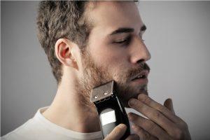 государственным служащим рекомендуется сбривать бороду