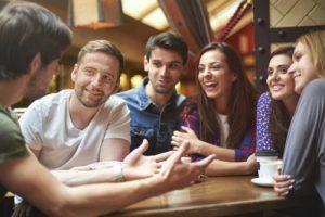 группы поддержки людям с агорафобией