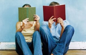 Лечение боязни книг или чтения