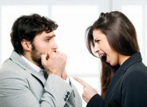 люди с фобией склонны манипулировать другими