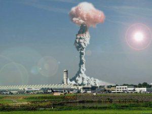 радиофобия породила новое направление в кино со сценами ядерных взрывов