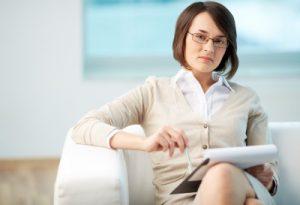 Записывание позитивных мыслей помогает снять стресс