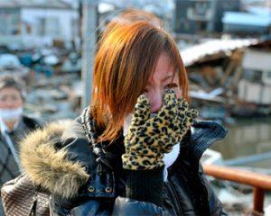 землетрясения вызывают множество разрушений