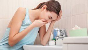 Симптомы и признаки