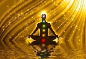 медитация - метод преодоления страхов