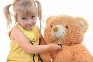 игрушки помогают детям чувствовать себя комфортно в больнице