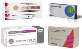 бета-блокаторы для лечения фобий
