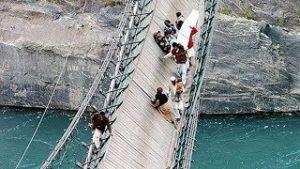 Страх мостов