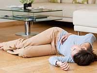 фобия может вызвать обморок