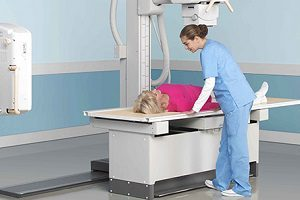 Радиация используется для рентгена