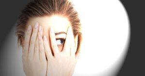 Симптомы Photophobia (Light Sensitivity)