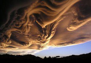 страх облаков можно вызвать в лабораторных условиях