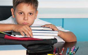 трудности в школе у подростков