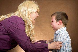 психологические травмы в детстве провоцируют ОКР