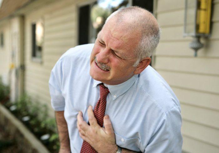 Паническое расстройство связанное с повышенным риском сердечного приступа сердечных заболеваний