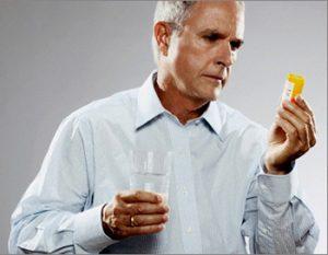 лекарства применяются в комплексном лечении фобий