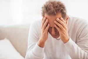 панические приступы часто сопровождают тревожные расстройства