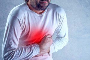 симптомами паники является боль в груди, тахикардия