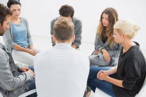 группа психотерапевтической поддержки