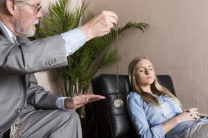 сеанс гипнотерапии