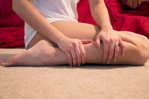 судороги - побочный эффект лечения