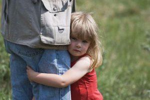 дети перенимают страхи родителей