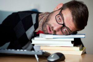 нарколептик сильно устает в течение дня