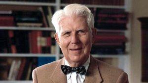 психолог Аарон Т. Бек