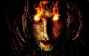страх демонов - один из самых распространенных