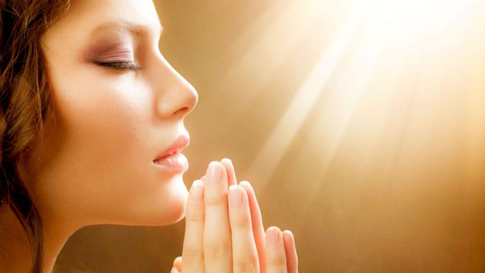 молитва как способ самопомощи