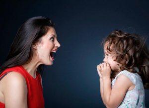 ребенок невротических родителей сам становится невротиком