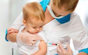 нейролепсия связна с вакцинацией детей