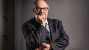 Джозеф Вольпе - один из основателей бихевиоральной психотерапии