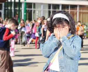 боязнь ходить в школу