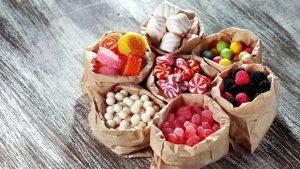 сладости способствуют тревоге